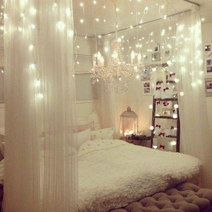 Evli ciftler icin yatak odası dekorasyonu (10)