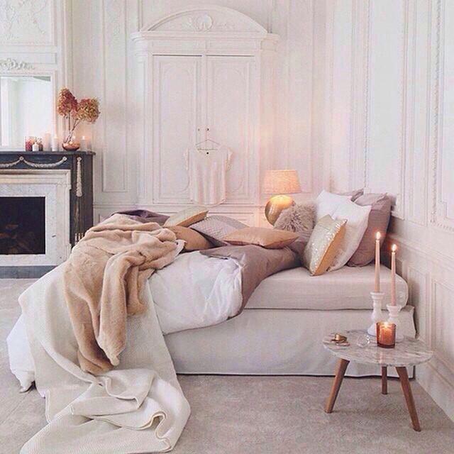Evli ciftler icin yatak odası dekorasyonu (20)
