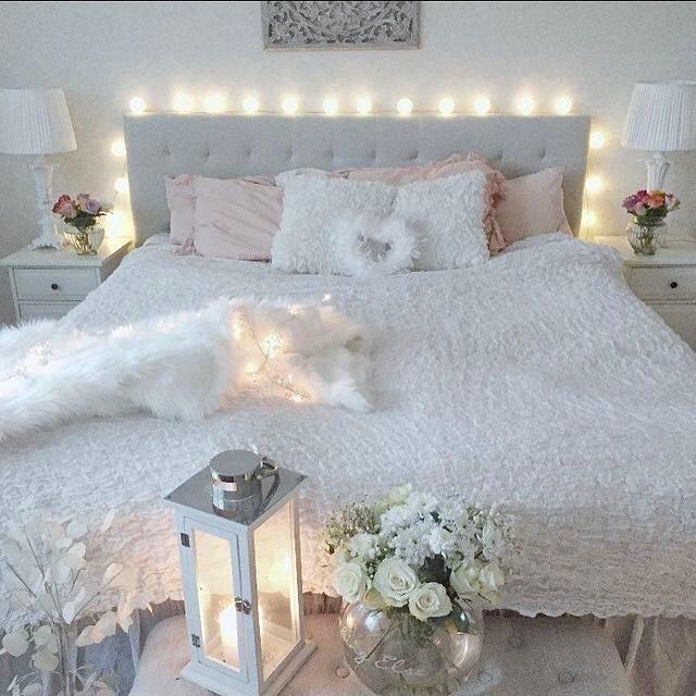 Evli ciftler icin yatak odası dekorasyonu (31)
