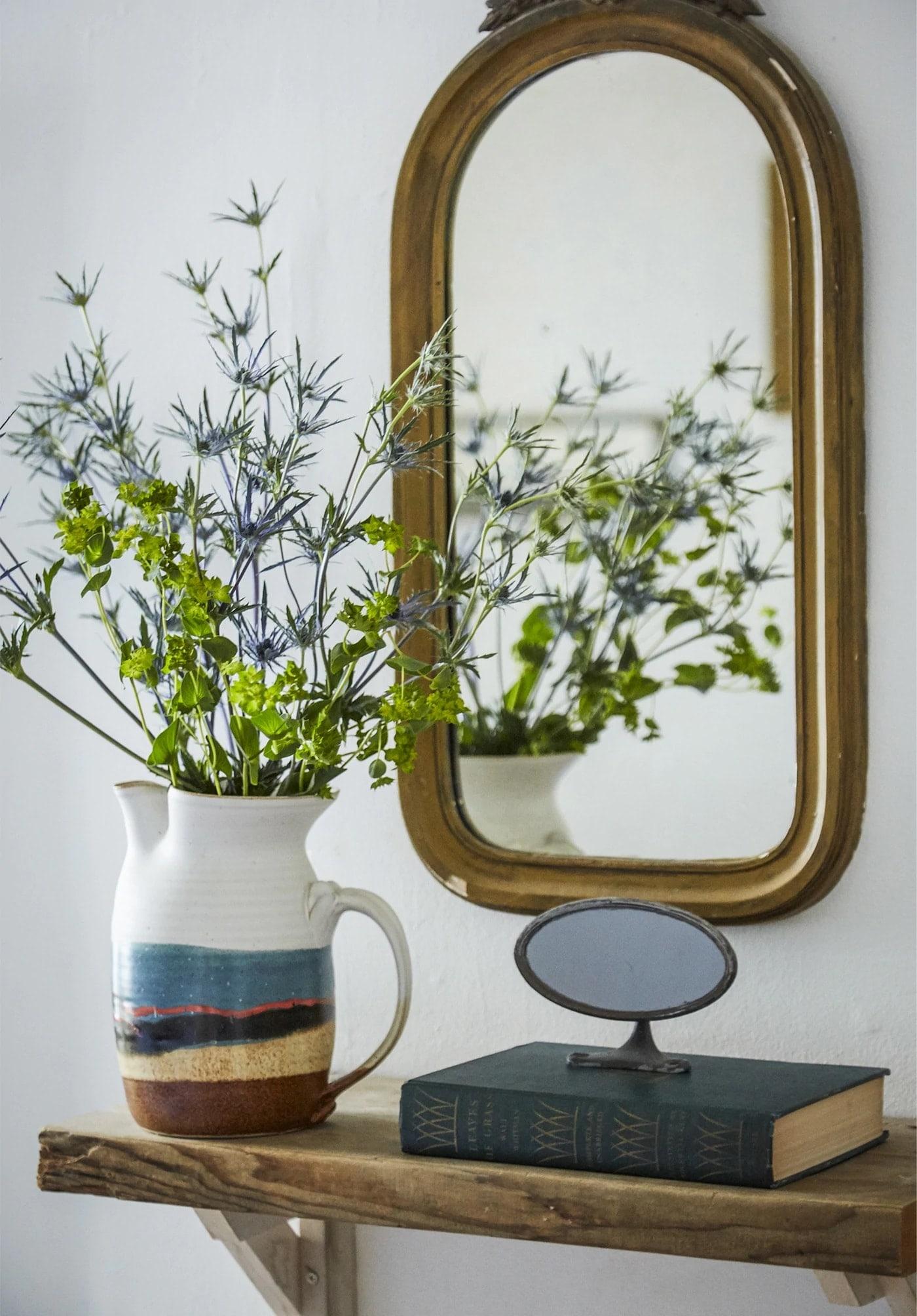 ikea duvar aksesuarlari ile dekorasyon fikirleri (24)-min-min