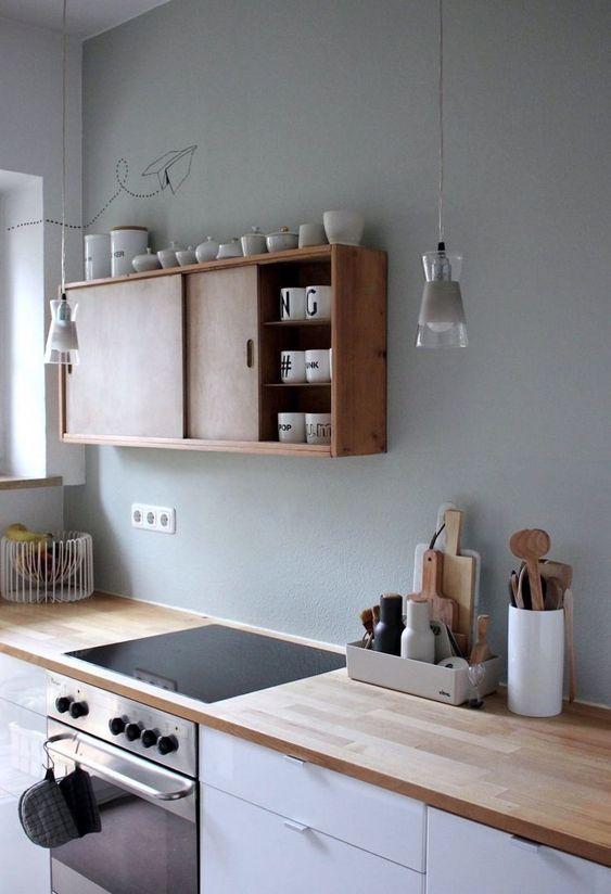 Kasap Tahtası Mutfak Tezgahi (21)