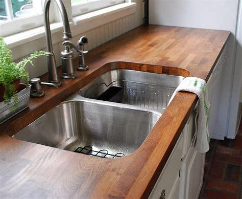 Kasap Tahtası Mutfak Tezgahi (7)