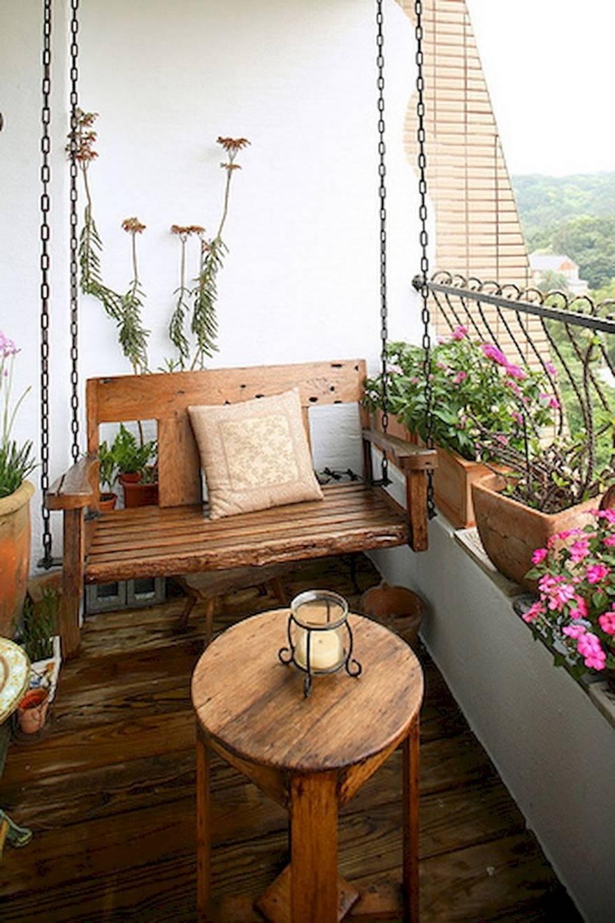Kucuk Balkon Dekorasyonu Fikirleri Fotograf Galerisi (11)