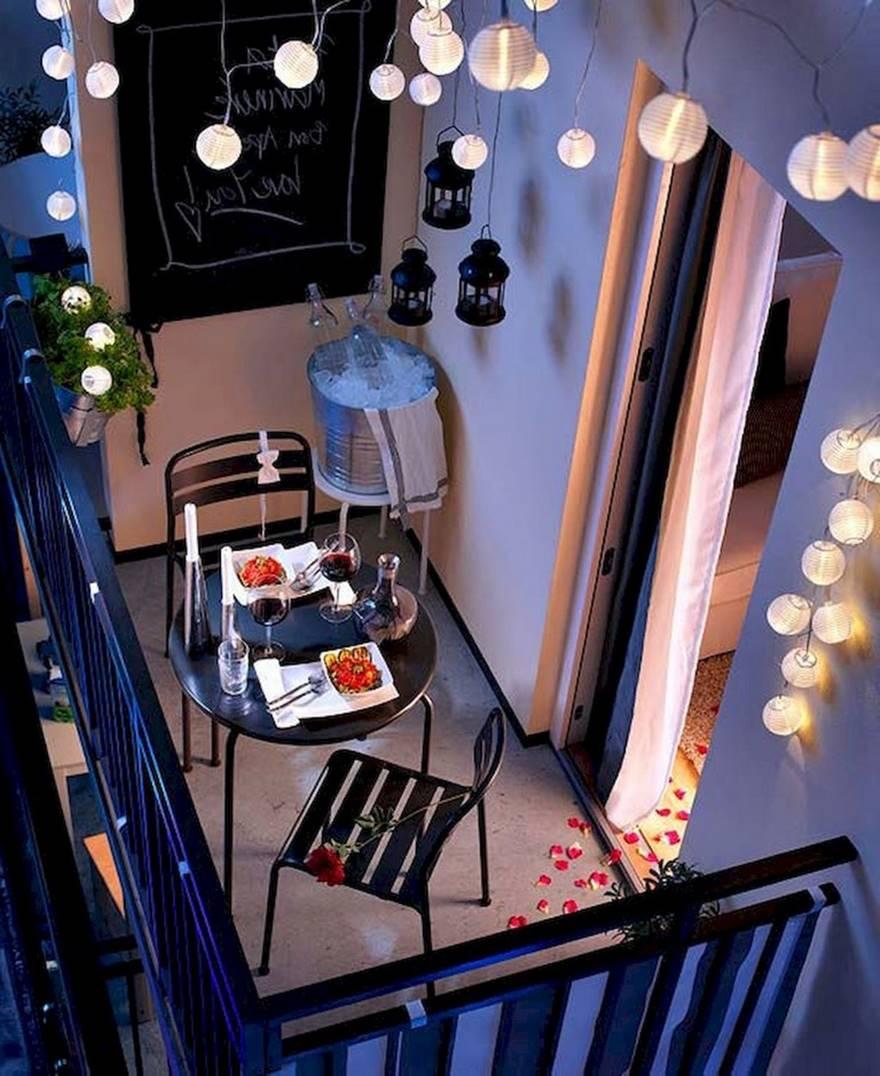 Kucuk Balkon Dekorasyonu Fikirleri Fotograf Galerisi (31)