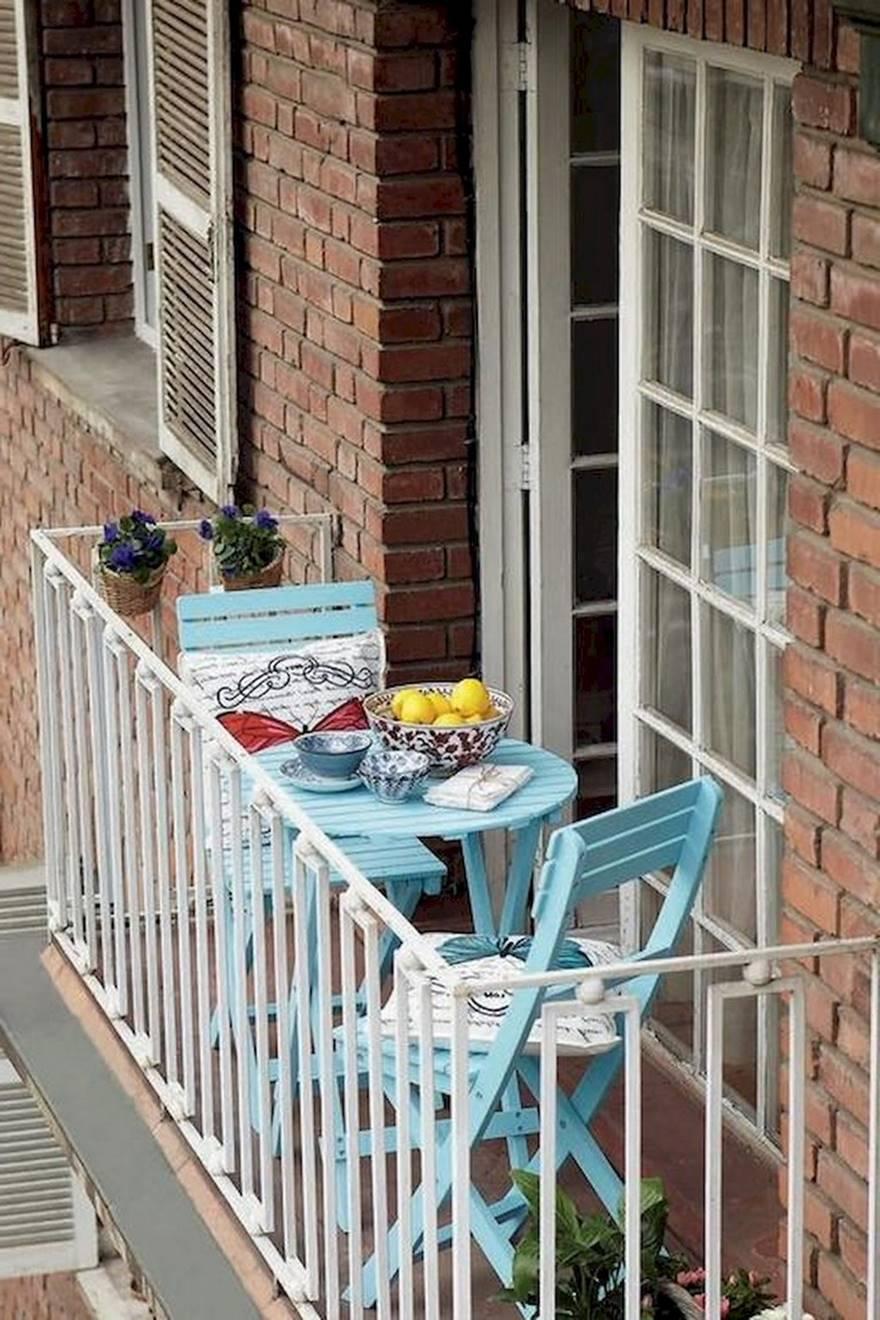 Kucuk Balkon Dekorasyonu Fikirleri Fotograf Galerisi (33)
