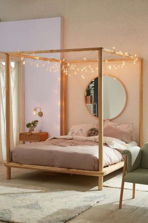 Evli ciftler icin yatak odası dekorasyonu (18)