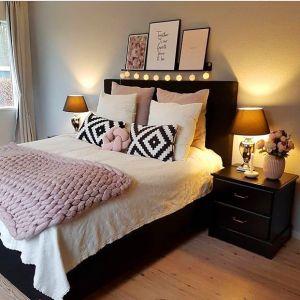 Evli ciftler icin yatak odası dekorasyonu (34)