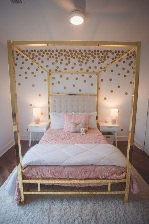 Evli ciftler icin yatak odası dekorasyonu (49)
