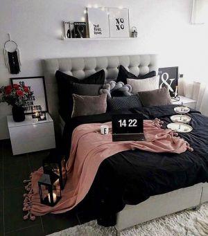 Evli ciftler icin yatak odası dekorasyonu (6)
