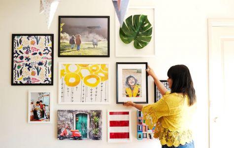 ikea duvar aksesuarlari ile dekorasyon fikirleri (1)-min