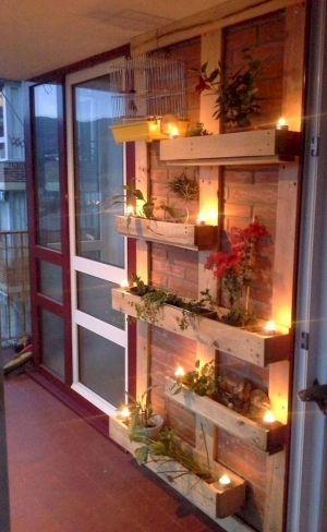 Kucuk Balkon Dekorasyonu Fikirleri Fotograf Galerisi (16)