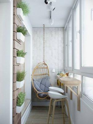Kucuk Balkon Dekorasyonu Fikirleri Fotograf Galerisi (17)