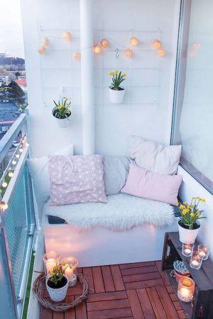 Kucuk Balkon Dekorasyonu Fikirleri Fotograf Galerisi (28)