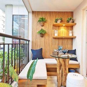 Kucuk Balkon Dekorasyonu Fikirleri Fotograf Galerisi (59)
