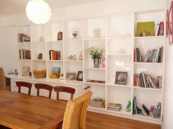 duvardan duvara raflar ile evinize çağdaş bir görünüm kazandırın (11)