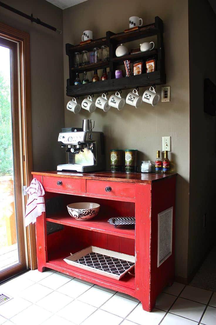 kahve ve çay fincalarının saklamanın 12 akıllı yolu (8)
