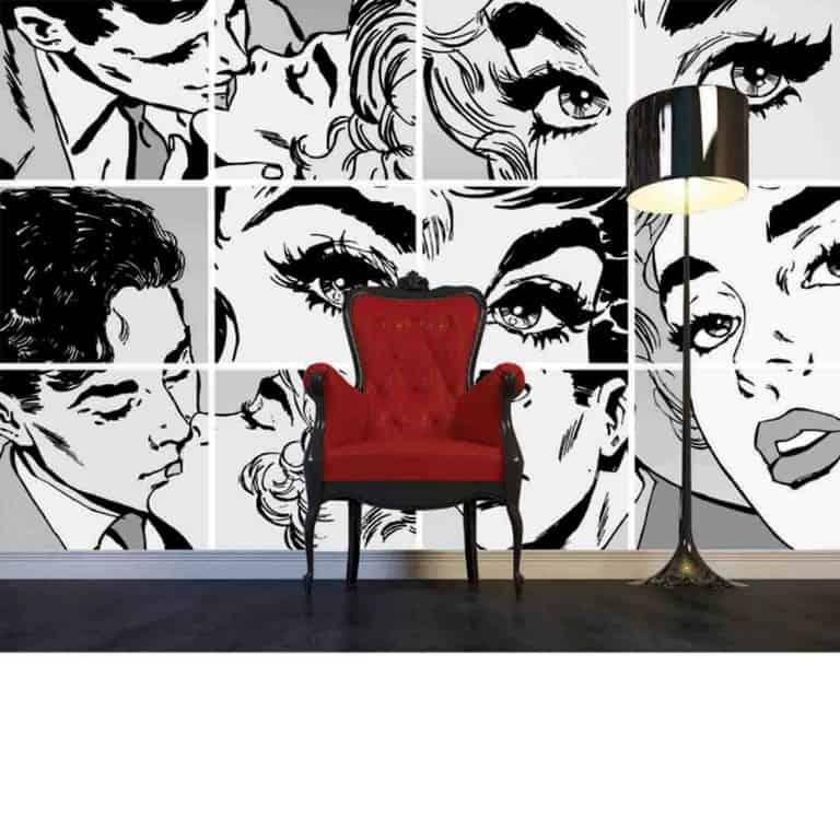 pop art iç mekan tasarımı (3)
