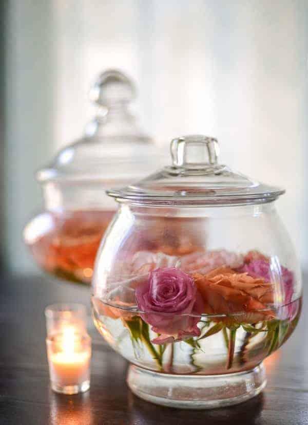 Evlerinize Baharı Erken Getirecek 16 Kendin Yap Vazo Fikirleri (5)