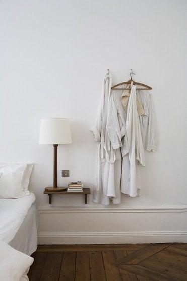 yatak odası dekorasyonu)