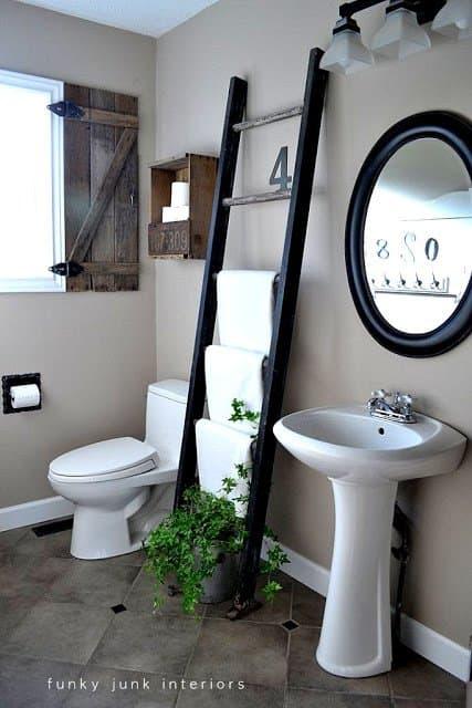 Evinizi Güzelleştirmek İçin 17 Kendin Yap Fikirleri (4)