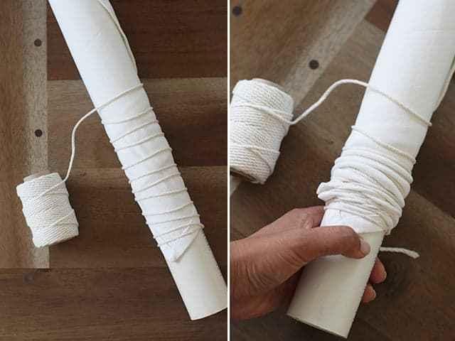 shibori tekniği