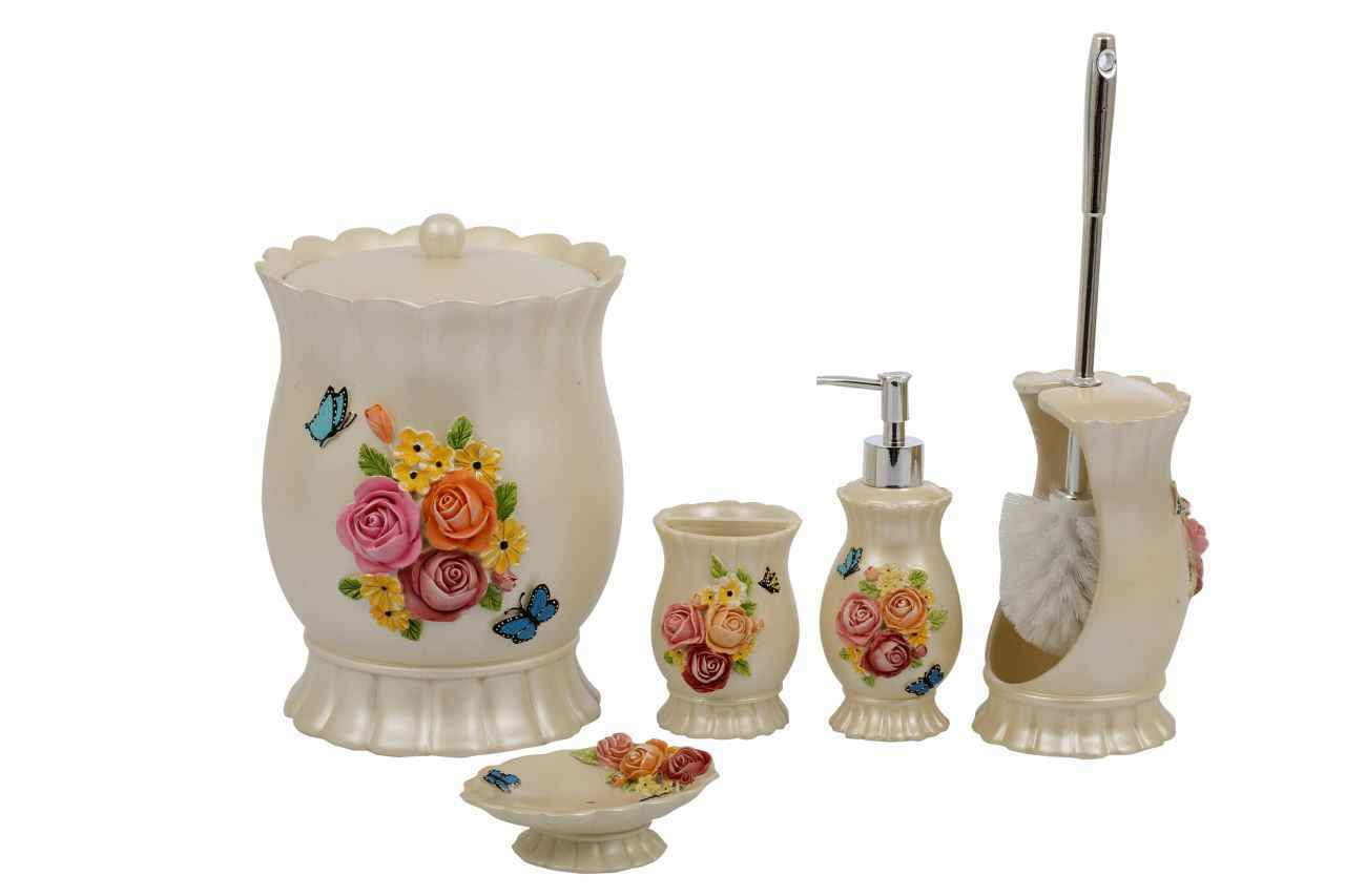 Banyo Setleri İle Banyo Dekorasyonu