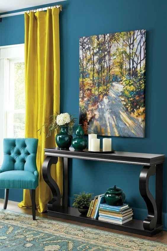 oturma odası dekorasyonu olmazsa olmaz