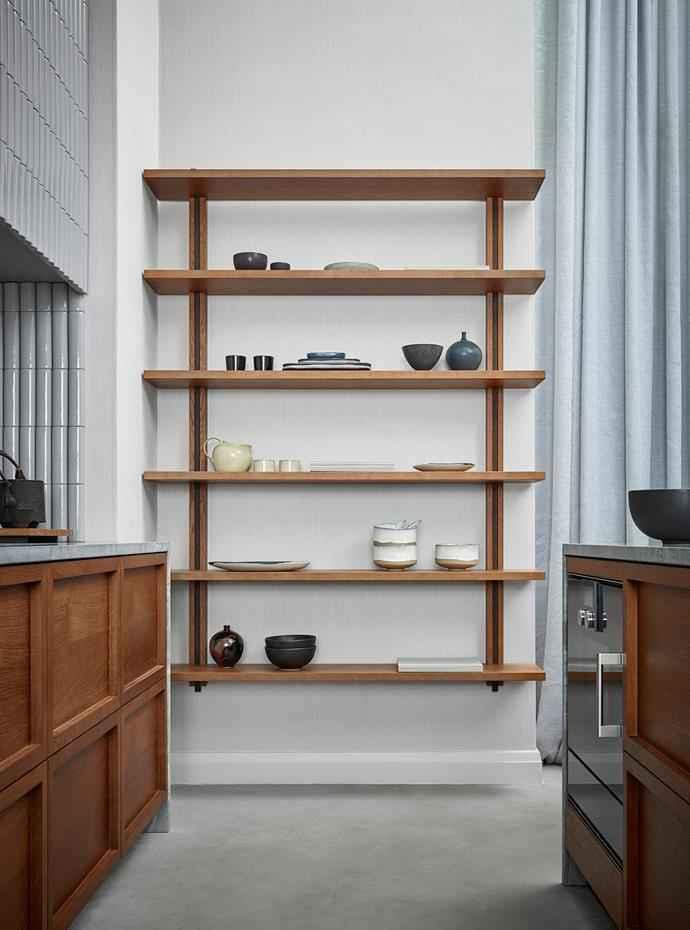 Ekstra Modern Mutfak Tasarımı