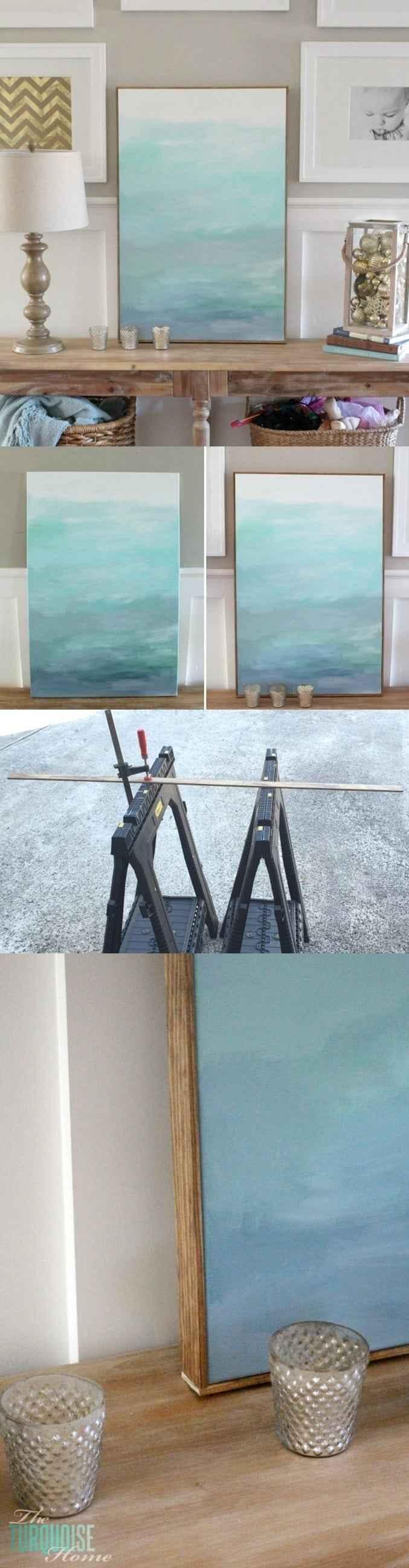 en ucuz kanvas tablo çerçevesi