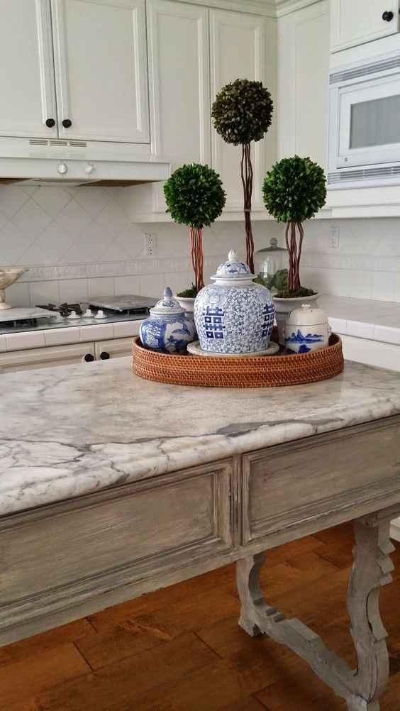 japon porseleni dekorasyonu ile ev dekorasyonu fikirleri