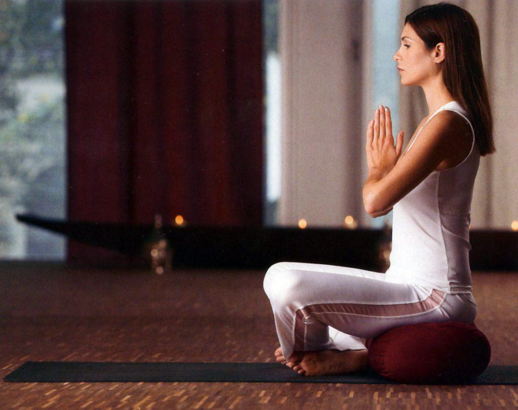 Yogada Mumların Önemi