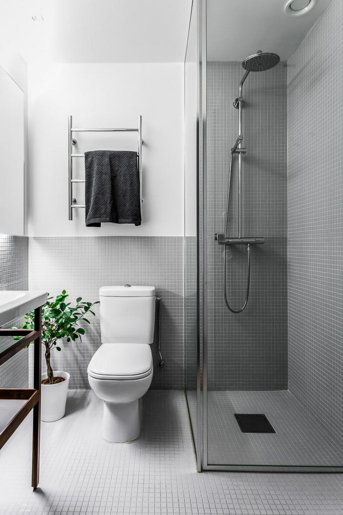 2021 Küçük Banyo Dekorasyon Önerileri
